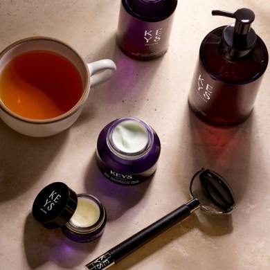 Alicia Keys Keys Soulcare Skincare products