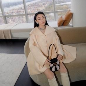 Jessica wang influencer blogger