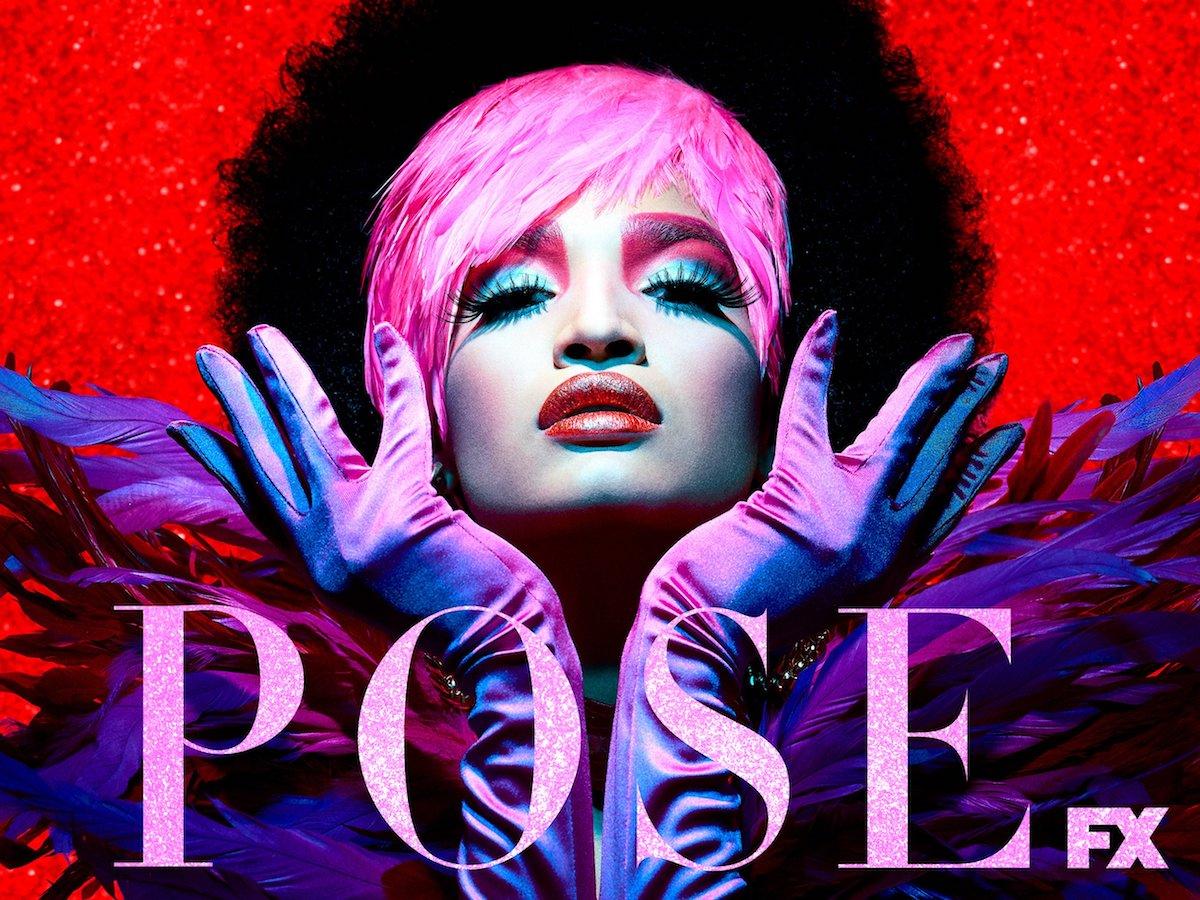 pose Netflix fashion series