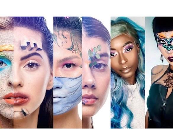 bbc glow up 2021 makeup influencer