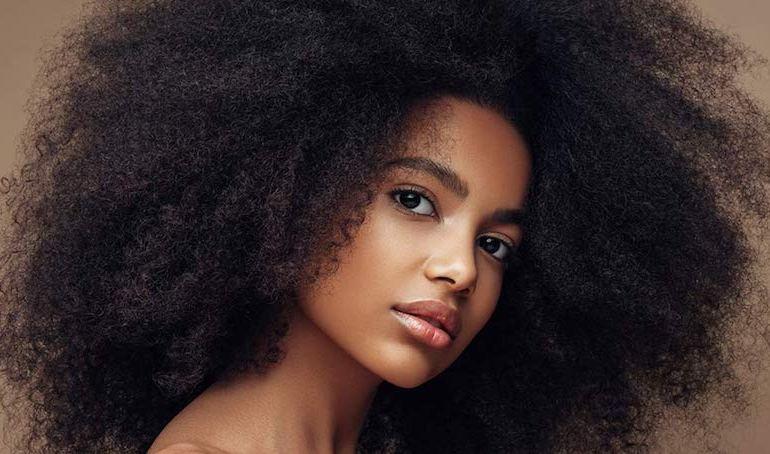 natural hair hairstyles styles big hair curls