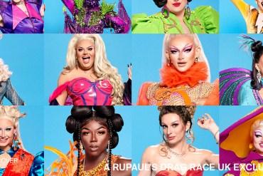 RuPaul Drag Race UK Season 3