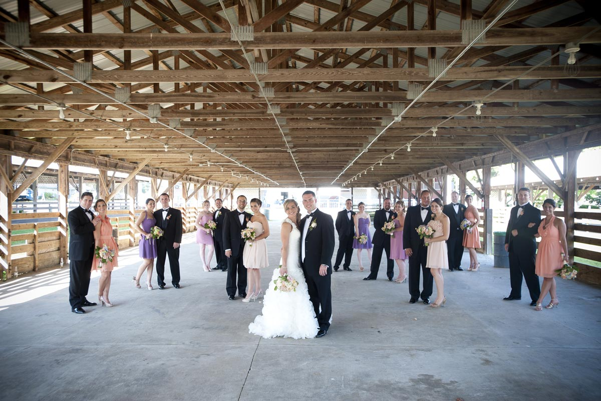 The Conservatory At The Sussex County Fairgrounds Augusta Nj Frungillo Caterers