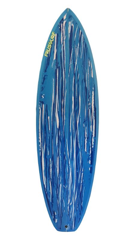 Tabla de surf a medida FrusSurf Aurrera