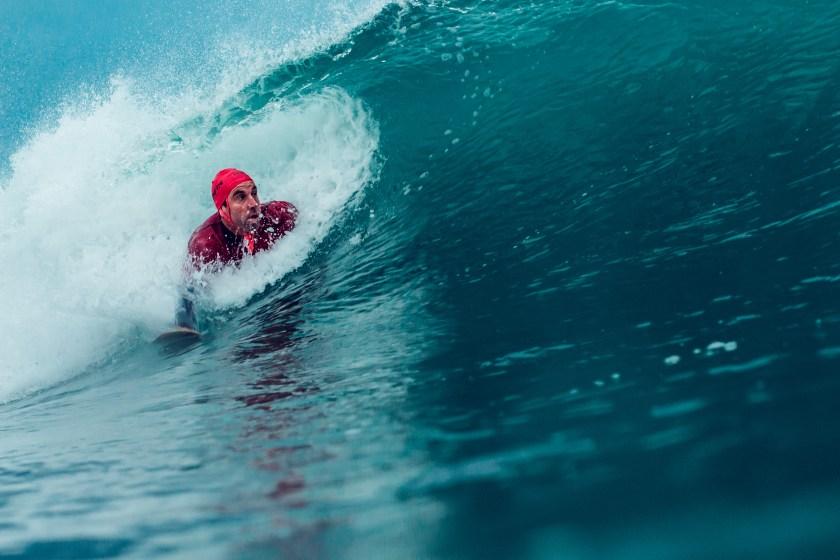 Open ColibriSurf Bodysurf C8