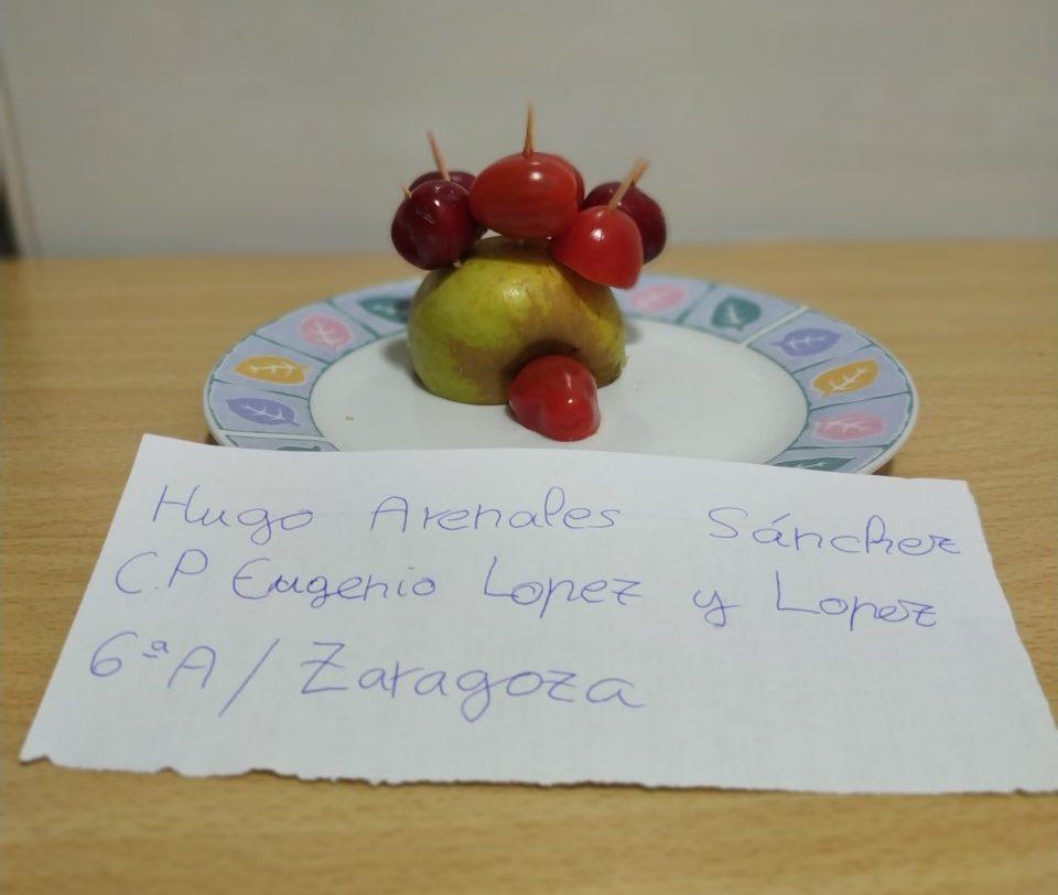 Hugo CEIP EUGENIO LÓPEZ Y LÓPEZ 0403