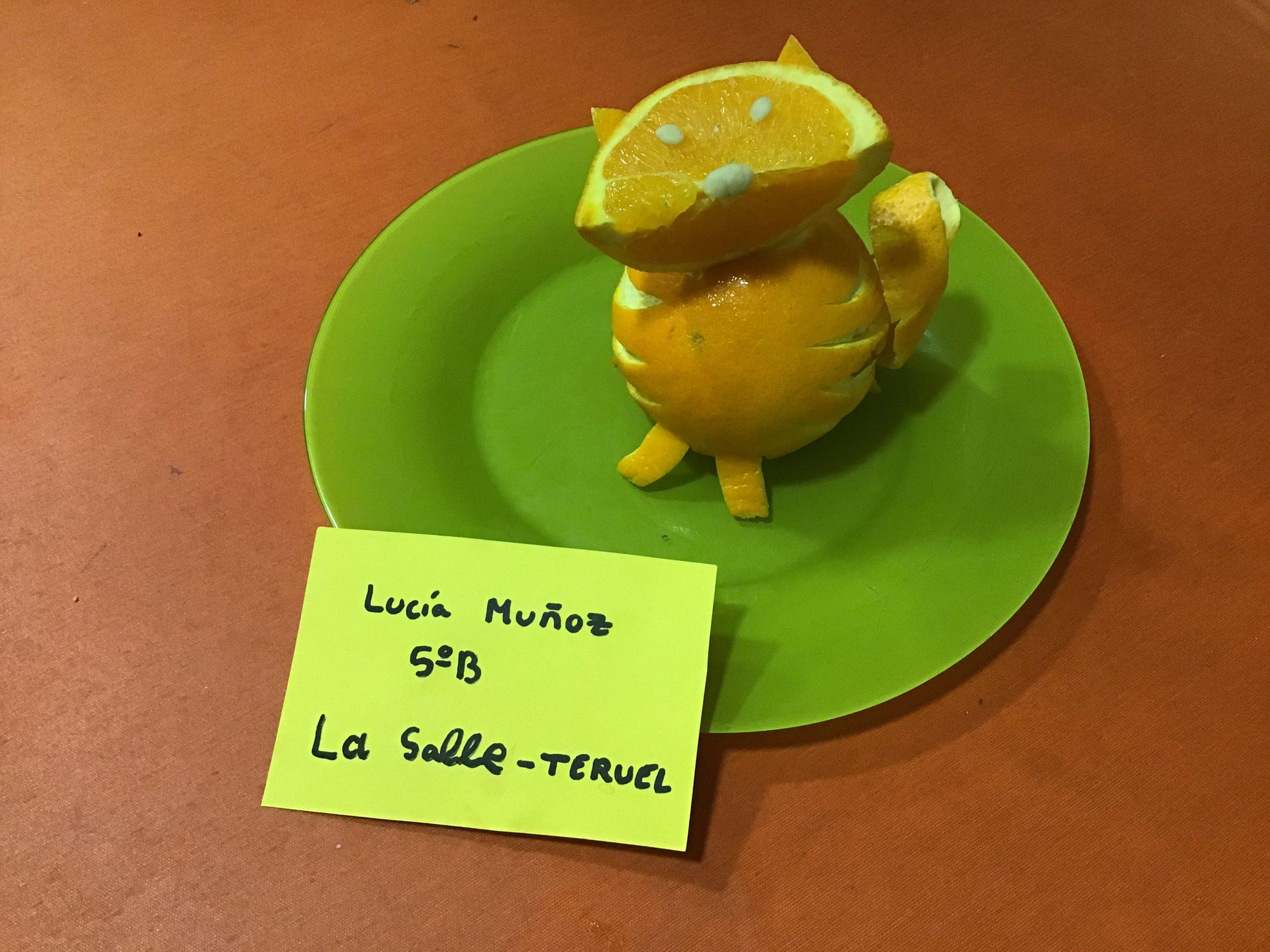 Lucía La Salle Teruel 0108