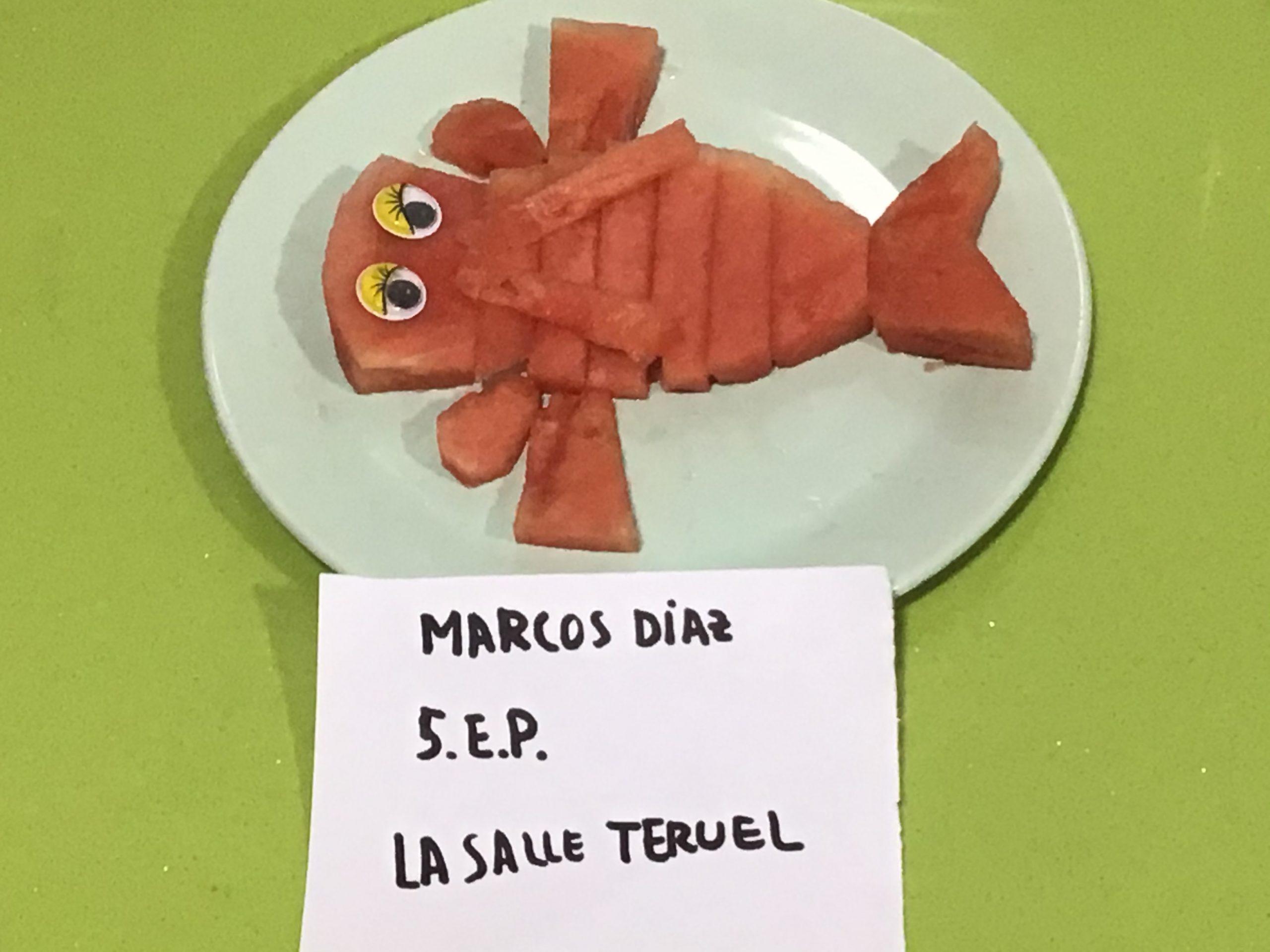 Marcos La Salle Teruel 0246