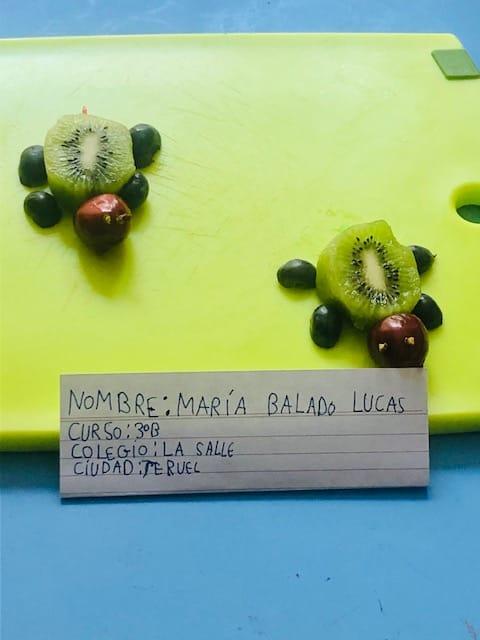 María La Salle Teruel 0422