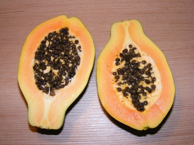 Eating papaya daily does this to your body