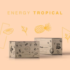 Energy Tropical - FrutLov