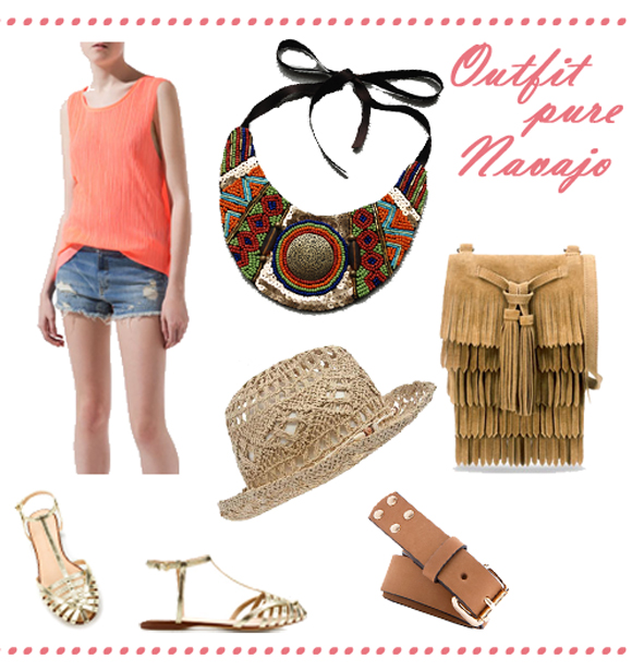 outfit navajo