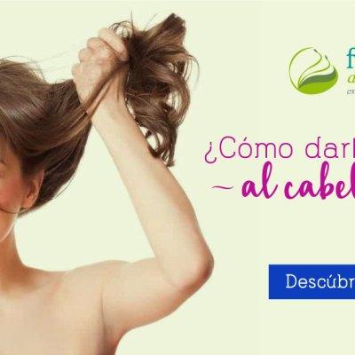 ¿Cómo darle volumen al cabello graso? En Frutos del Paraíso te damos algunas recomendaciones