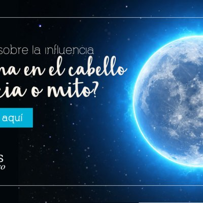 La verdad sobre la influencia de la luna en el cabello ¿Creencia o mito?
