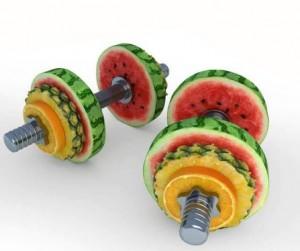 Fruitness attrezzi