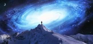 Cielo e galassia