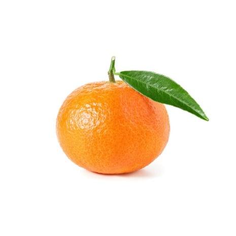 Mandarina por unidad