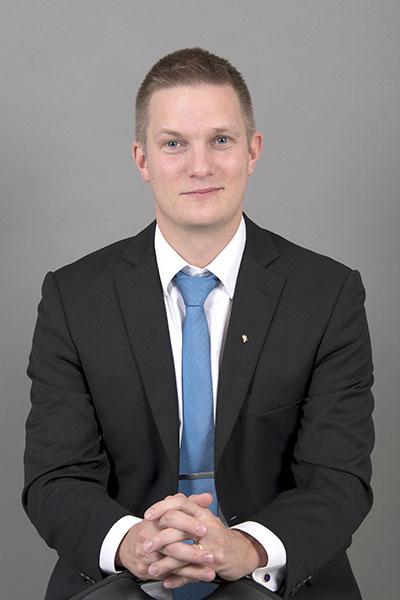 Fredrik Ingman