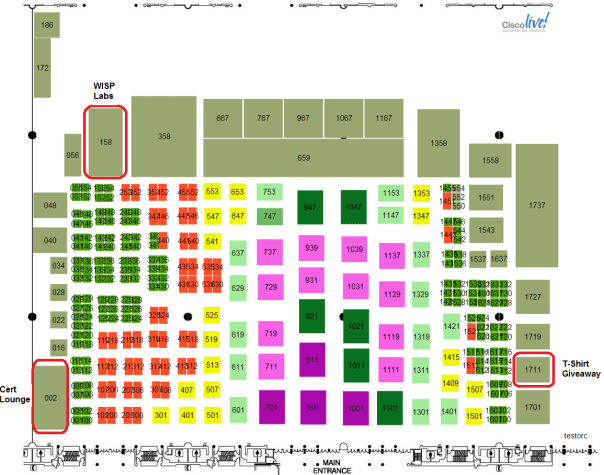 WoS Layout Labeled