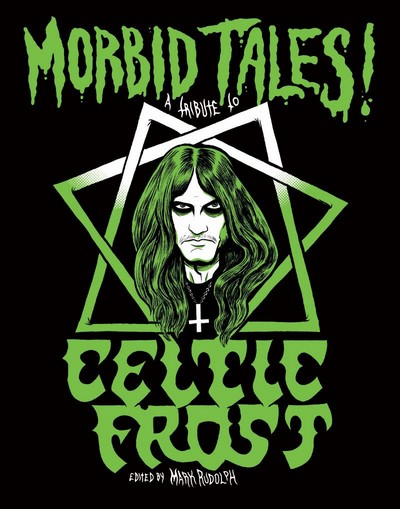 Morbid Tales! A Tribute to Celtic Frost