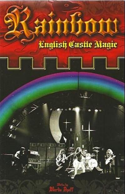 Rainbow English Castle Magic