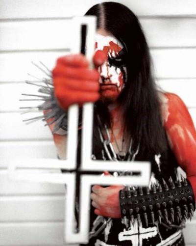 True Norwegian Black Metal - Peter Beste