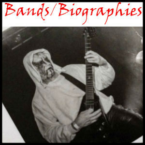 Bands/Biographies