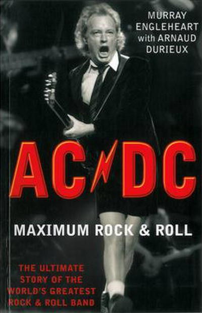 AC/DC - Maximum Rock & Roll