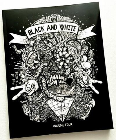 Black & White: Volume Four.
