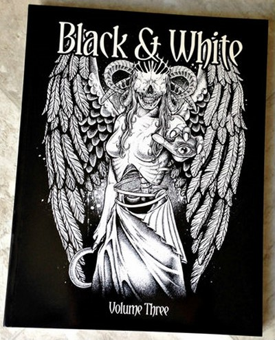 Black & White: Volume Three