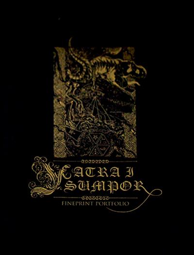 Vatra I Sumpor -Fineprint Portfolio-