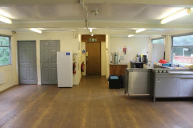 3 Pem One Entrance Hall Kitchen & Toilets