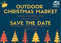 Frylands Wood Outdoor Christmas Market
