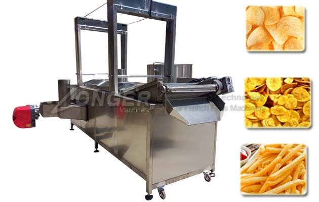 Image result for Potato Fryer