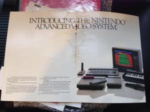 NintendoCESBrochure1