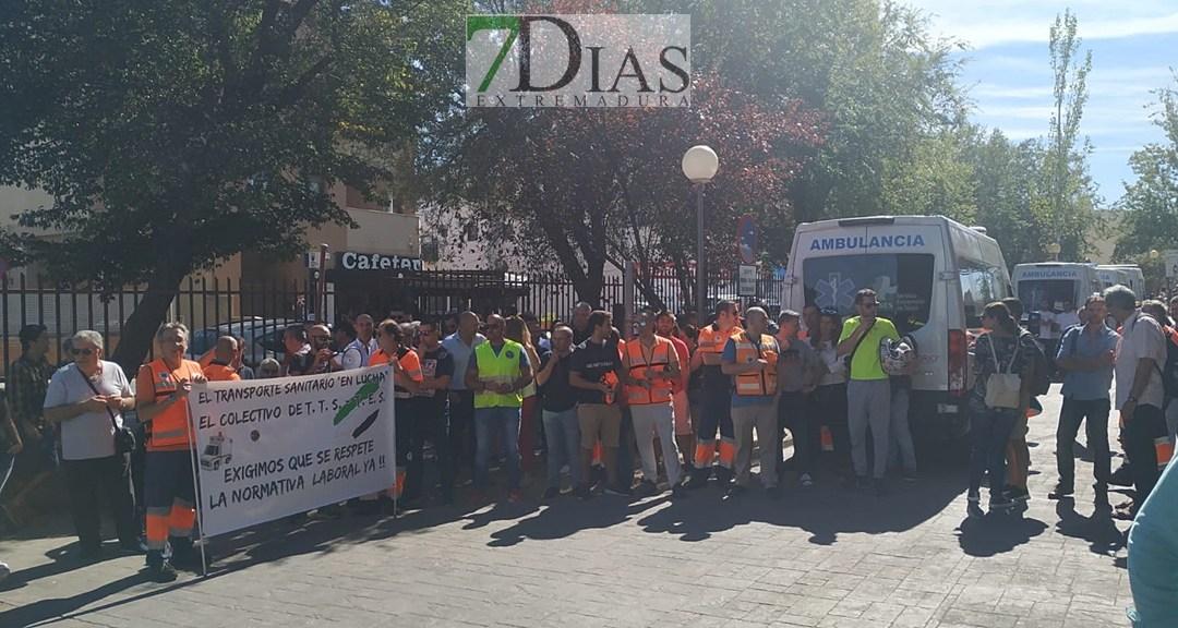 """Los trabajadores se mantienen: """"Seguimos con paros y huelga pese a los abusivos servicios mínimos"""""""