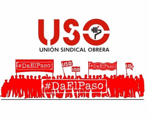 FS-USO RENUEVA SUS 9 DELEGADOS EN LA EMPRESA LUKUS MARKET EN LUGO