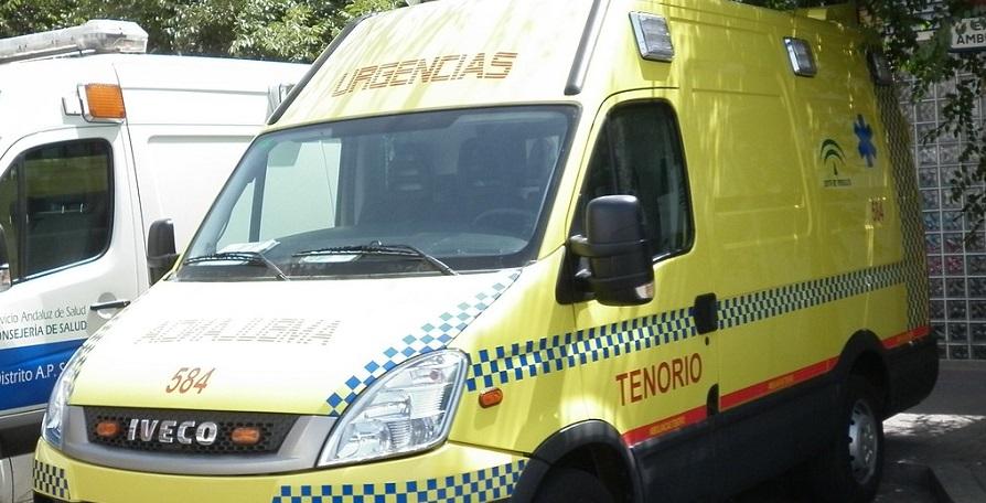 Vuelta a la huelga en Ambulancias Tenorio