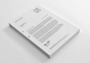 Gruppe Hollenstein Briefpapier