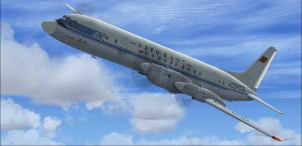 Il-18D