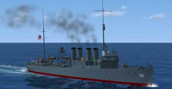 USS Cole (1)