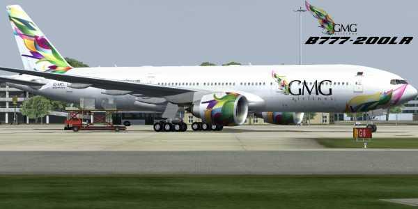 GMG B777-2LH