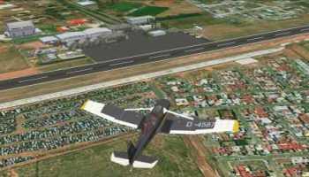 Welcome to Perfect Flight » FSX/P3D – Aeropuerto de Tuxpan Photoreal