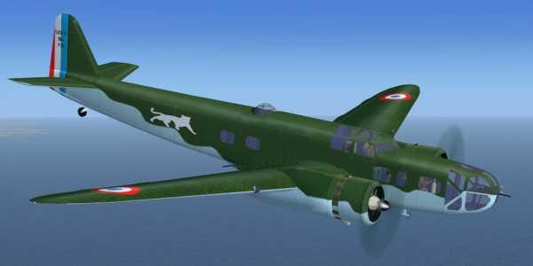Bloch MB-131 (1)