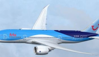 Welcome to Perfect Flight » FS2004/FSX – Arke Boeing 737 MAX 8