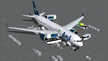 Welcome to Perfect Flight » FSX – Delta Airbus A350-900