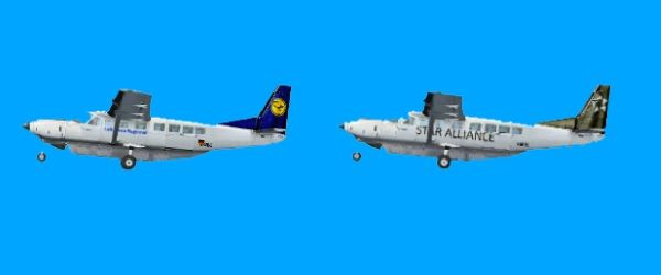 Welcome to Perfect Flight » FSX – European Liveries Cessna