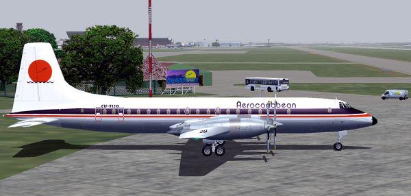 Aerocarib