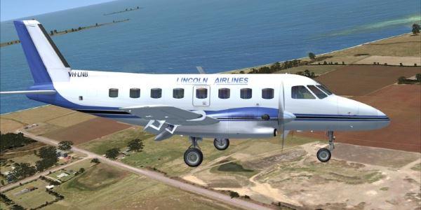fsx Lincoln EMB-110 (4)