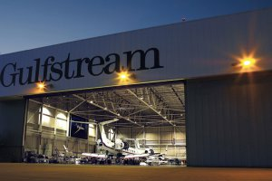 Gulfstream names B.Durrence new Engineering VP